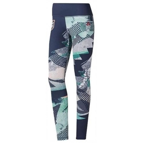 Reebok RC Lux Tight Mallas de Crossfit para Mujer