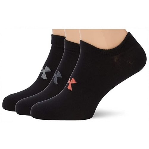 calcetines under armour taloneras